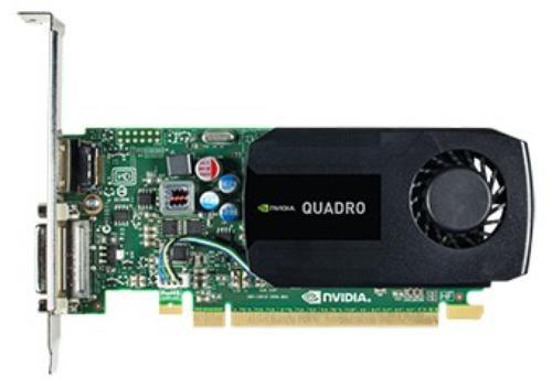 Fujitsu Nvidia Quadro K620 2GB S26361-F2222-L62