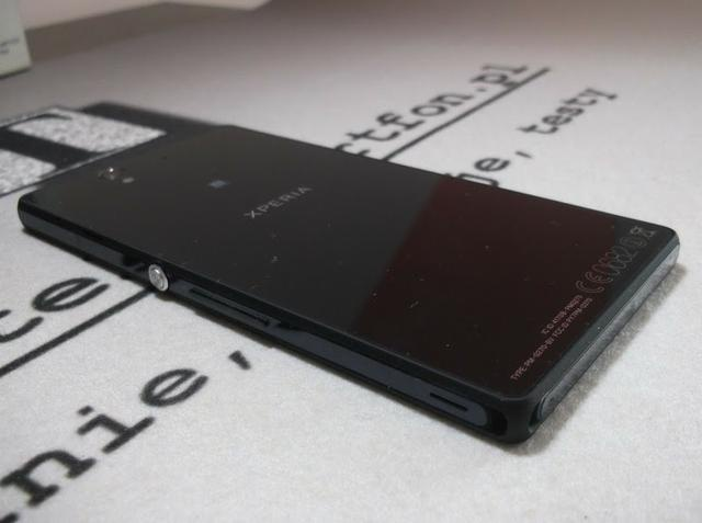 Sony Xperia Z [Recenzja]