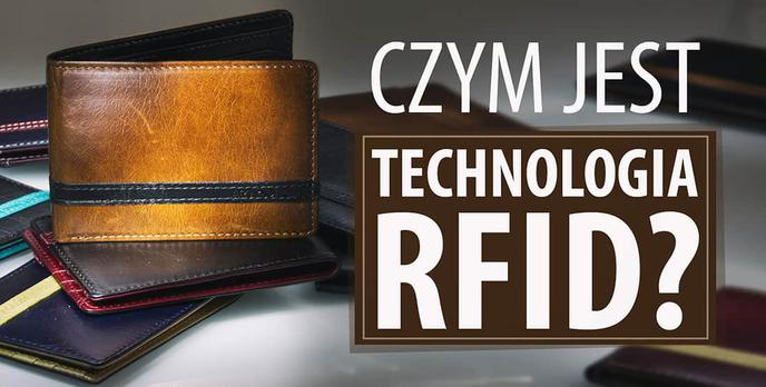 Czy warto kupić portfel RFID? Czym jest RFID?