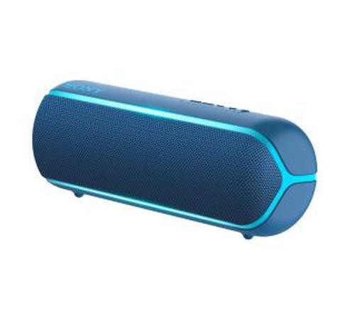 Sony SRS-XB22 (niebieski)