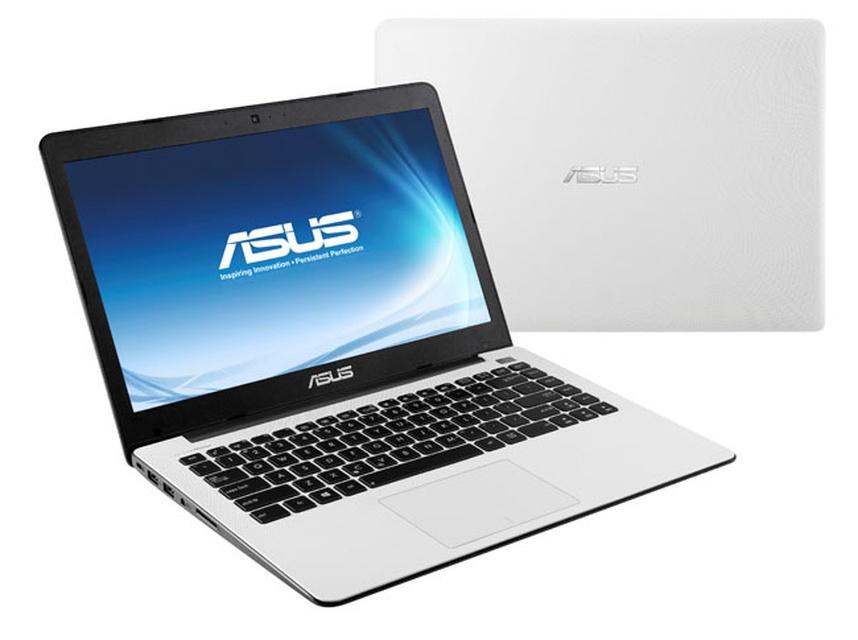 ASUS X402 i X502 – stylowe notebooki w atrakcyjnej cenie