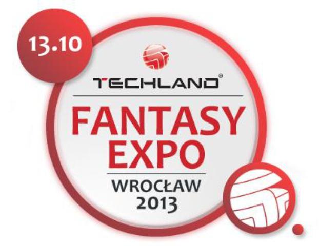 TECHLAND FANTASY EXPO 2013