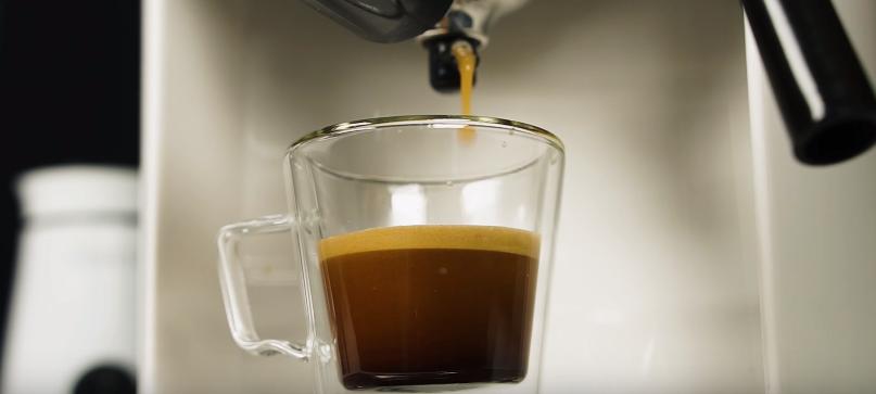 Teesa AROMA 300 jakość kawy