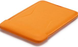 Dicota Tab Case 7 EVA e-book and tablet - pianka EVA (ORANGE)