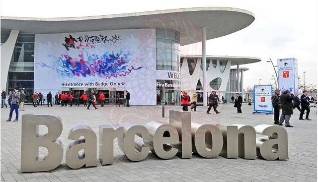 MWC 2016 Barcelona