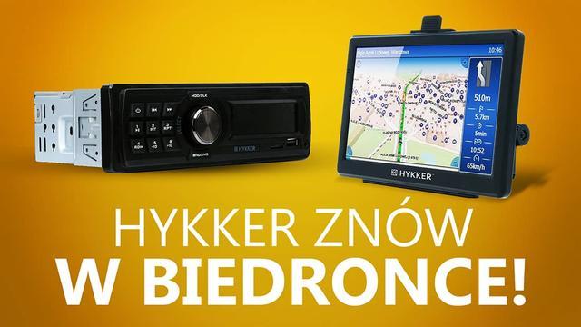 Trzy Nowości Od Hykker W Biedronce Videotestypl