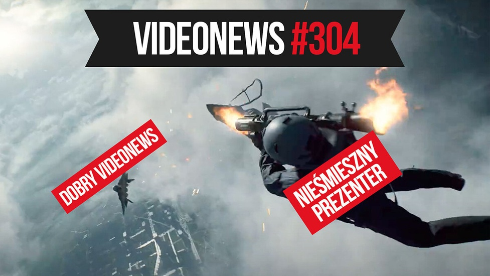Battlefield 2042, iOS 15 i smartwatch Facebooka - VideoNews #304