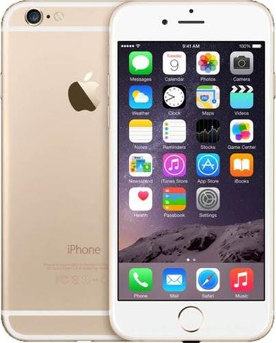 "Apple iPhone 6S 32GB Gold (4,7""; 1334x750; 32GB; 2GB; kolor złoty )"