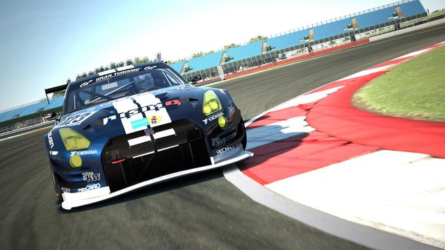 Gran Turismo 6 - pierwszy trailer