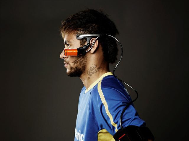 Neymar A500