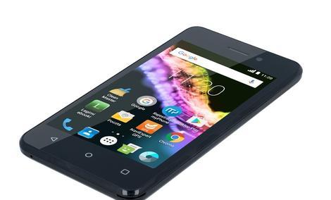 Smartfony myPhone z Serii C-Smart Glam Za 199 Zł w Biedronce