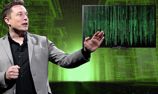 Czy Żyjemy w Matrixie? Teoria Nie aż Tak Absurdalna!