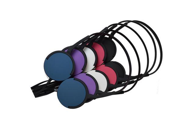 Urządzenie jest dostępne w wielu kolorach.