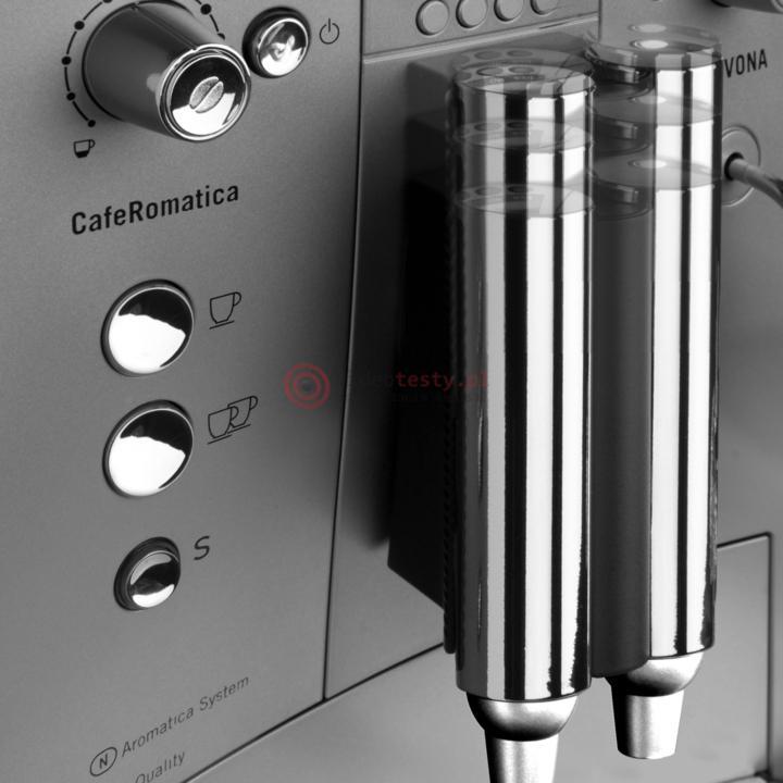 NIVONA CafeRomantic NICR 725
