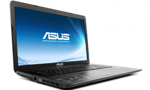 Asus R752NV N4200 4GB 1TB 17.3'' GF920MX