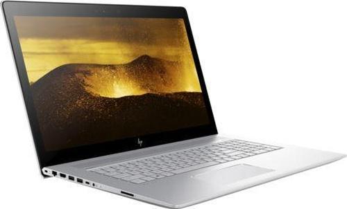 Hp Envy 17 i5-8250U 8GB 1TB Ssd MX150 Win10