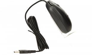 Genius NetScroll 100X, Black, 1200dpi, USB