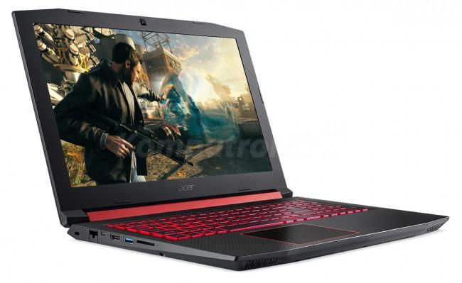 Acer Nitro 5 (NH.Q3LEP.003) - 240GB M.2 + 1TB HDD | 12GB