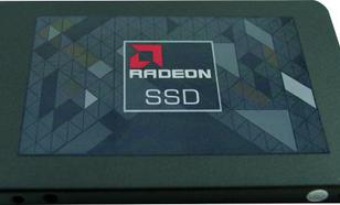 AMD Radeon R3 120GB SATA III (199-999526)