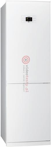 LG Chłodna Elegancja GR-B399PVQA