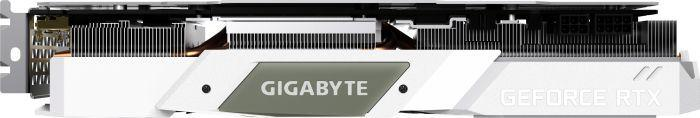 Gigabyte GeForce RTX 2080 GAMING OC WHITE 8 GB (GV-N2080GAMING OC