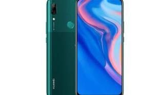 Huawei P Smart Z (zielony)