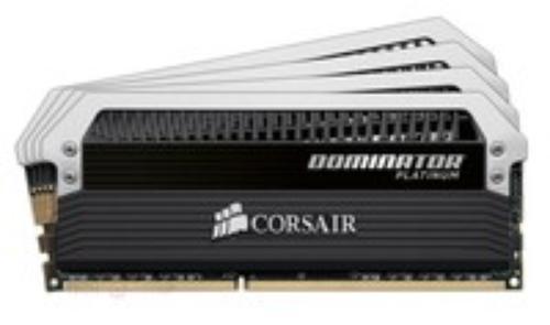 Corsair DDR3 DOMINATOR Platinium 32GB/1600 (4*8GB) CL9-9-9-24