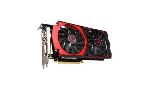 MSI GeForce CUDA GTX960 GAMING 2GB