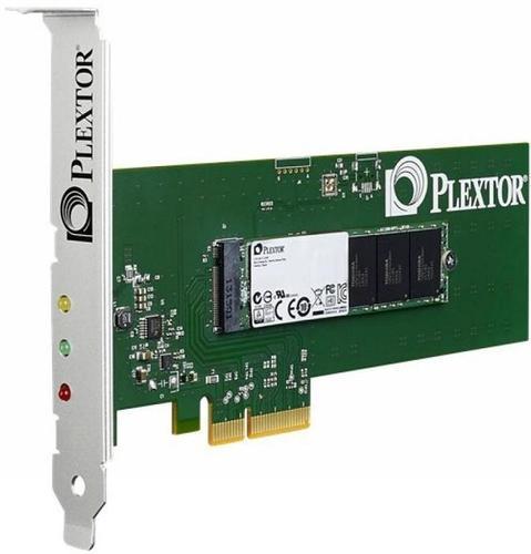 Plextor SSD 256GB M6e PCIe PX-AG256M6e