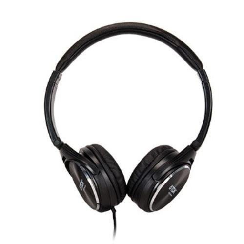 TDK Słuchawki ST360 czarne