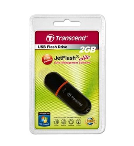 Transcend JETFLASH 300 2GB TS2GJF300