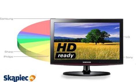 Ranking telewizorów LCD - sierpień 2012