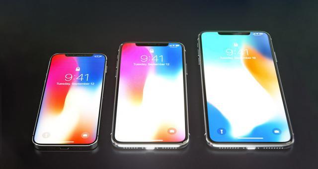 Trzy nowe telefony od Apple już we wrześniu?