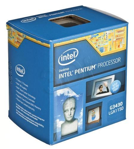 PENTIUM G3430 3.3GHz/3MB LGA1150 BOX