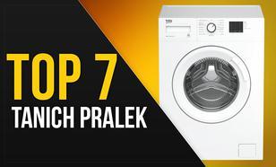 TOP 7 Tanich Pralek - Ranking Budżetowych Urządzeń AGD