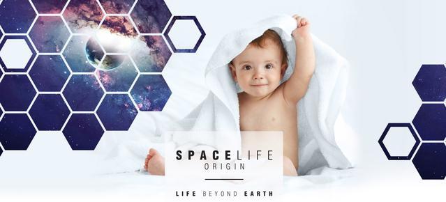 SpaceLife Origin