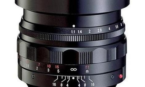 Voigtlander Nokton 50 mm
