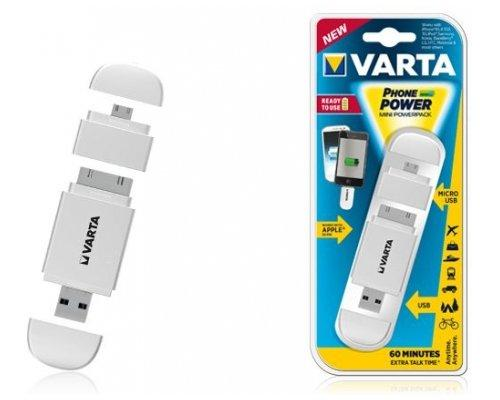 Varta Mini Powerpack 57916