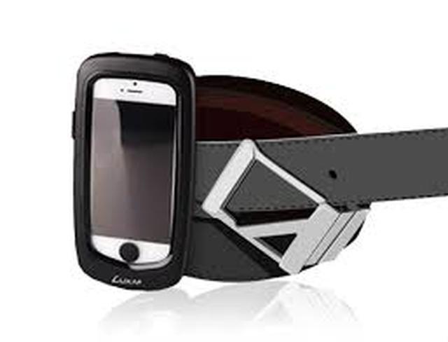 LUXA2 H10+ - Przydatny Gadżet Dla Posiadaczy iPhone'a