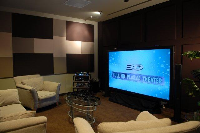 VideoPrezentacja systemu 3D Full HD Panasonic