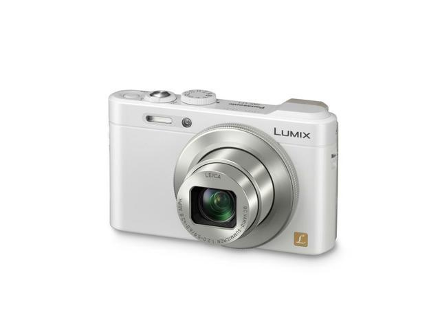 Panasonic LUMIX DMC-LF1 3