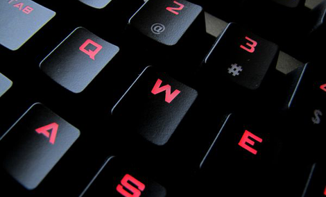 CM Storm Trigger - recenzja klawiatury dla graczy