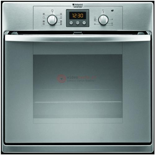 HOTPOINT-ARISTON FB 53 C.1 IX TD /HA