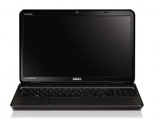 Dell Inspiron Q15R - test notebooka w przystępnej cenie