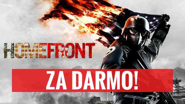 Homefront Za Darmo Jeszcze Przez 30 Godzin!