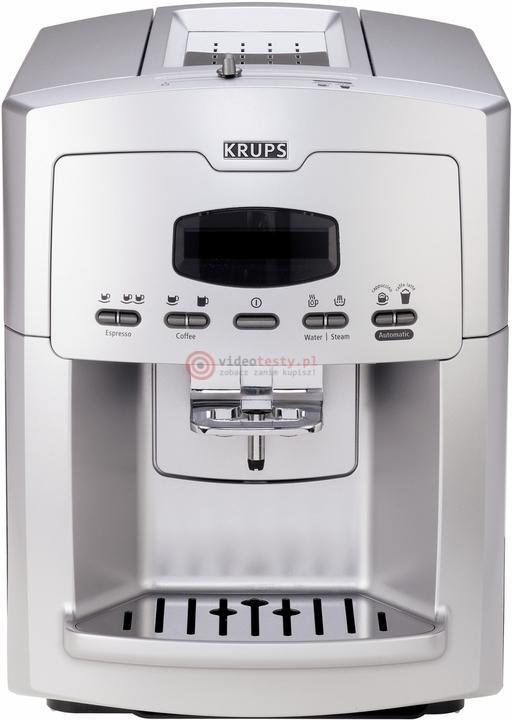 KRUPS Espresseria XP9000