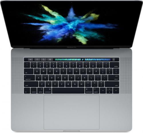 Apple Macbook Pro 15 z Touch Bar (MPTT2ZE/A/P1/D1)