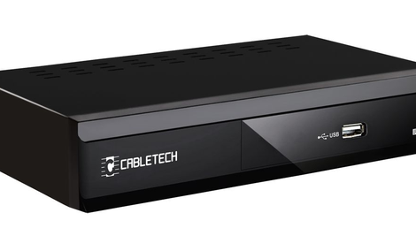 Cabletech URZ0191 tuner DVB-T [TEST]