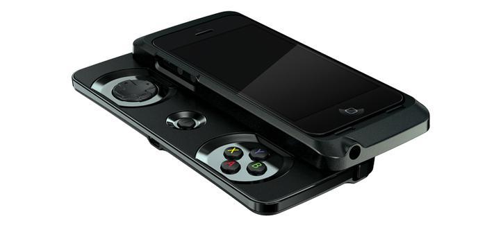 Najnowszy kontroler do gier dla systemów iOS to Junglecat!
