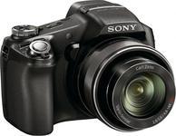 Sony DSC-HX100V 3D